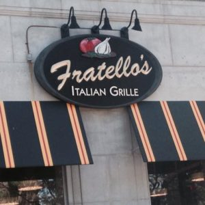fratellos-sign